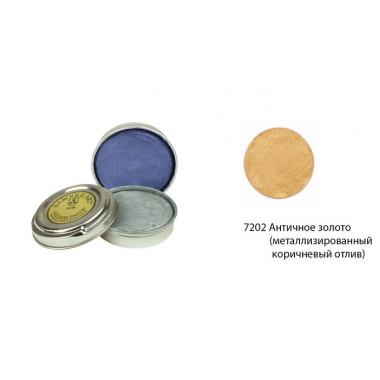 Вакса Gilders Paste - Antique Gold 27мл