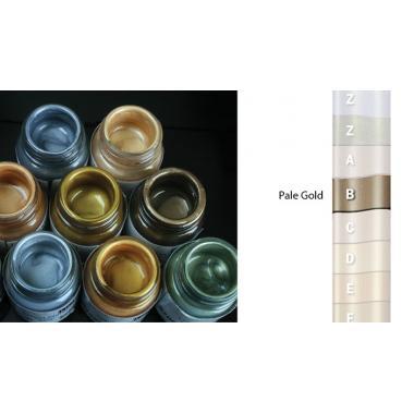 "Ваксы ""Liquid Metal"" Pale Gold, 30мл"