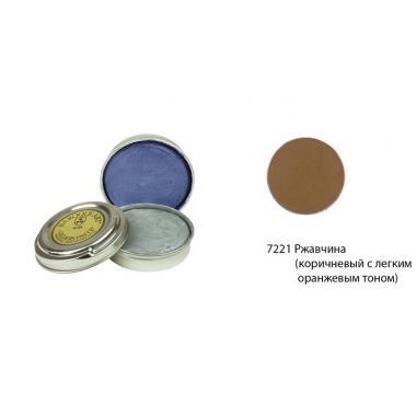Вакса Gilders Paste - Rust 27мл