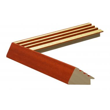 029.53.046 Багет деревянный