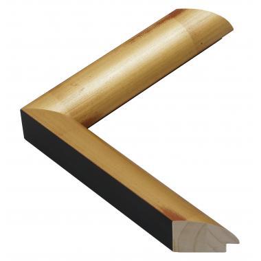 А-В100821 Багет деревянный