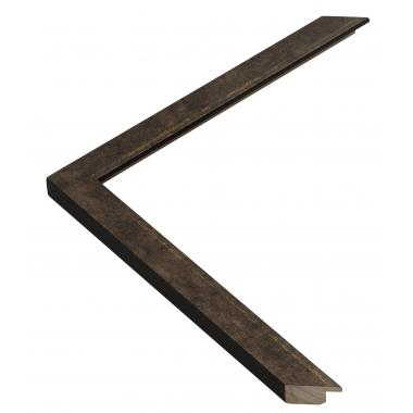 025.44.011 Багет деревянный