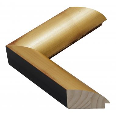 А-В100801 Багет деревянный
