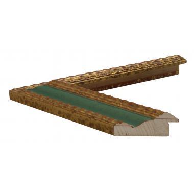 0064 / P 173 Багет деревянный