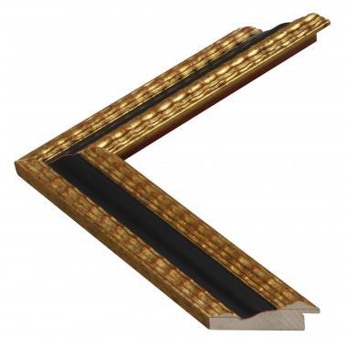0064 / P 170 Багет деревянный