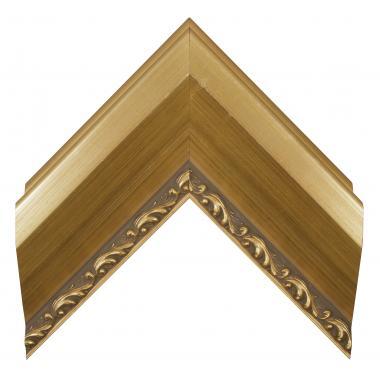 0056 / PORO Багет деревянный