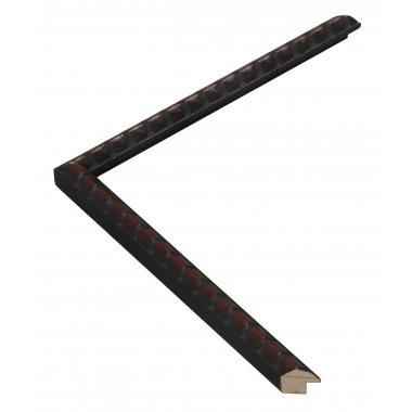 0231P/MOGANO Багет деревянный