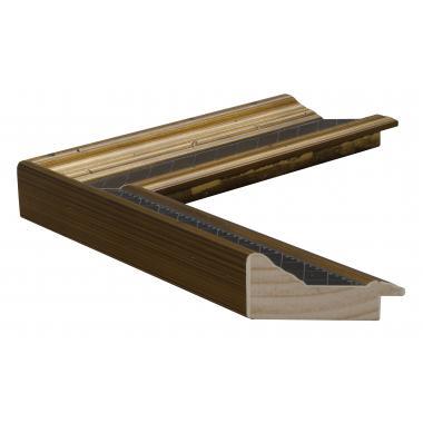 А-В360701 Багет деревянный
