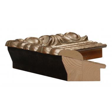 0055/CA52 Багет деревянный