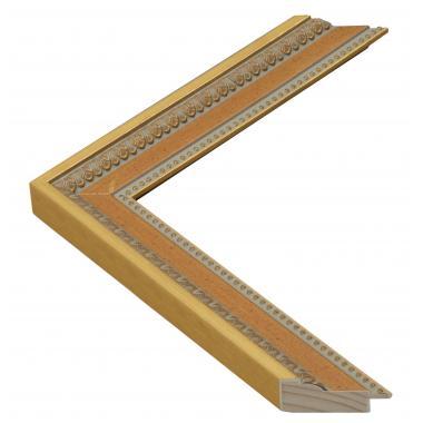 А-В0098P/7012 Багет деревянный