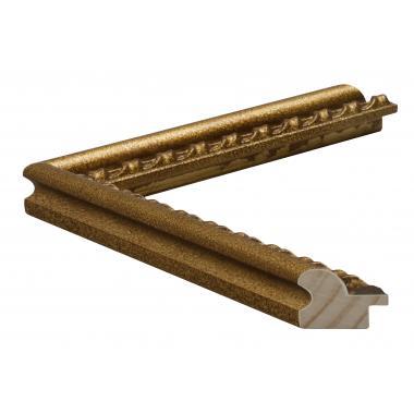 А-В0163/S51 Багет деревянный